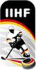 Логотип Чемпионата мира по хоккею