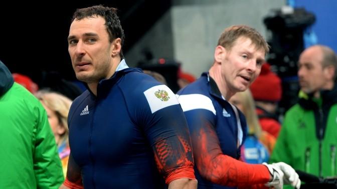 Сборная России вышла на 2-е место в медальном зачёте