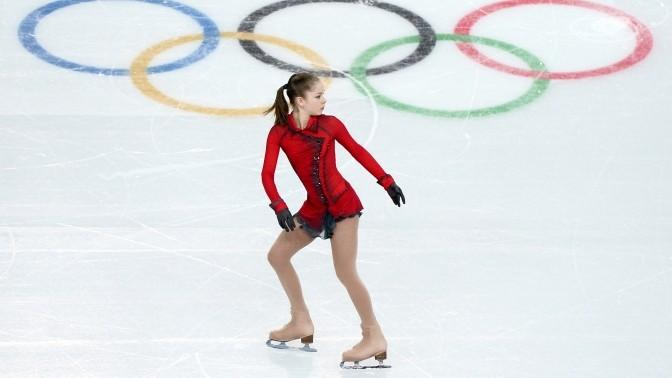 Россия вышла на 4 место по количеству завоёванных медалей