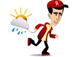 Доставка погоды